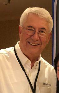 Larry Kimble Retires